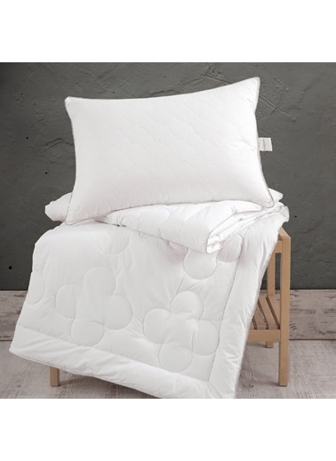 Marie Claire Yastık-Stany Mıkrojel 50*70 Cm Beyaz Beyaz